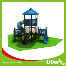 LLDPE Material Large Plastic Slide Type Commercial Outdoor Playground for Kids, kids plastic playground outdoor