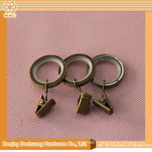 good quality new design curtain plastic eyelet rings