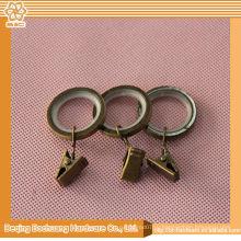 Оптовые кольца высокого качества занавеса