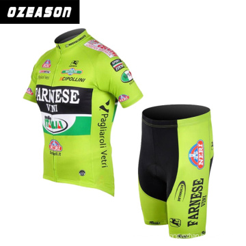 2017 Custom Made Men′s Breathable Stretchable Slim Fit Cycling Jersey