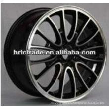 Черный обод для автомобиля Honda