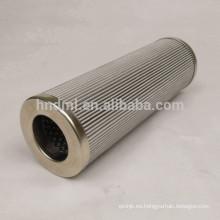 Elemento de filtro PI2108 SM-X3 Elemento de filtro de aceite hidráulico de turbina de Demalong