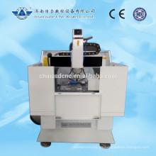 Alta calidad Mini CNC grabado máquina JK-4050 para la venta