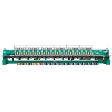 Chain/ Towel/ Cheille Embroidery Machine (TAHCE-MF918)