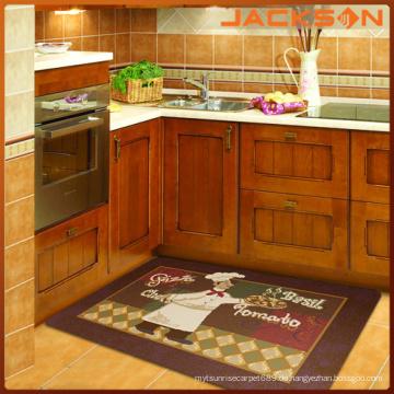 Teppich-Frucht-Designer-Küchen-Teppich