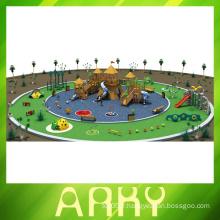 2014 Aire de jeux en plein air pour enfants