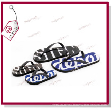EVA Sublimation Printed Personalized Flip Flops
