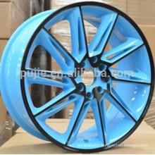 18*8.0 Car replica alloy wheel 5*114.3