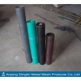 Fiberglass insect net with the best price