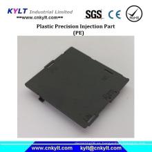 Parte de inyección de precisión de plástico