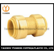Brass Unleaded Quick-Connect Fittings (YS3001)
