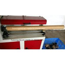 Máquina de corte automática de papel de núcleo, máquina de corte de tubo de papel
