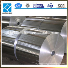 Alloy 8011 1235 Aluminum Foil for Chocolate Wrapping, Candy Wrapping, Tea Bag, Chrismas Tree Decoration.