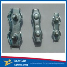 Connecteur en métal de qualité de Beijing Yinhexingtai