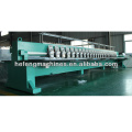 924 1000rpm high speed embroidery machine