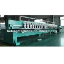 924 1000rpm high speed embroidery machine