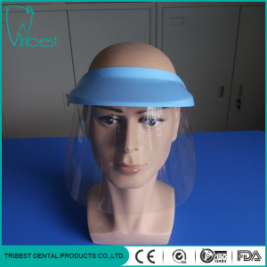 Disposable Dental Medical Use Visor Shield