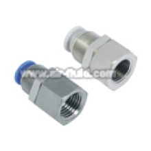 APMF Bulkhead Female Pneumatic Air Fittings