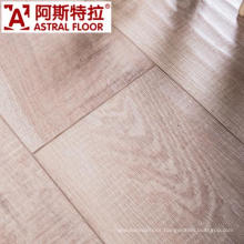 German Technical AC4 White Color (u-groove) Laminate Flooring