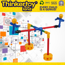 2015 Hot Sale New Educational Toy for Math Geometry