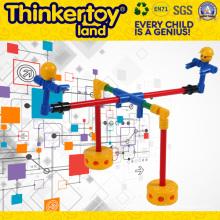 Brinquedo educacional novo da venda quente 2015 para a geometria da matemática