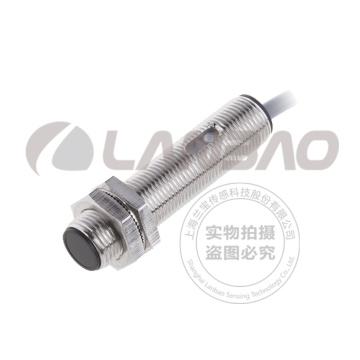 Lanbao Alloy Diffuse Reflection Photoelectric Sensor (PR12-BC15D DC3)