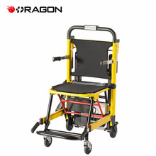 Leichte elektrische verstellbare Rollstühle Treppensteigen Fahrzeug