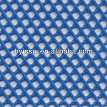 Uso durável rede de plástico simples