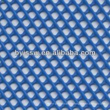 Долговечность использования пластиковых полотняного плетения