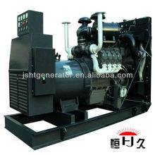 Энергии 100kva Deutz Тепловозный Двигатель Электрический генератор (GF80)