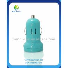 Petits accessoires pour voiture de batterie 12 volts Chargeur de port portatif portable portatif usb usb avec indicateur led et ports usb