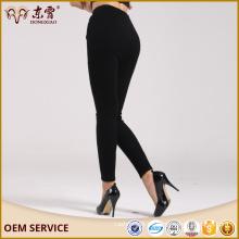 Forme a mujeres el mercado al por mayor de los fabricantes de los pantalones de la cachemira pura para hombre