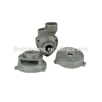 OEM/ODM service ISO9001:2008 passed precision casting part
