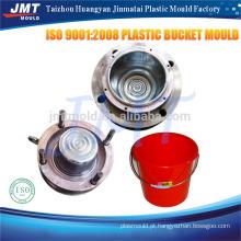 plástico de alta qualidade mop balde fabricante de molde