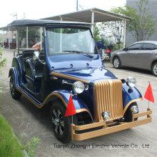Zhongyi Made Good Price 6 Seater Sightseeing Classic Car