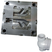 china mouldings supplier custom precision injection mold mould for plastic irrigation pipe