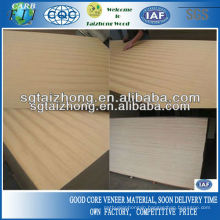 Natural Teak Veneer Plywood Sheet 2MM