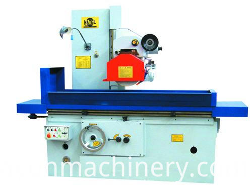 The Grinding Machine
