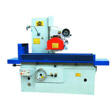 Horizontal Axis Moments Surface Grinder