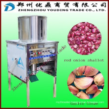 Shallot Peeling Machine / Shallot Peeler / Onion skin peeling machine