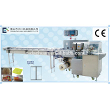 CE Degree Horizontal Packing Machine For Food