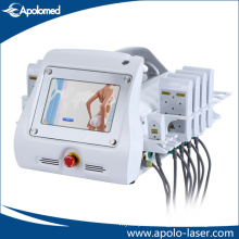 Fastest and Effective Diode Lipo Laser Machine / Diode laser Lipo Machine