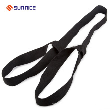 Bottom Price Fastener Tape Cotton Yoga Mat Strap