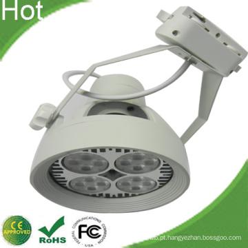 Bianco Osram LED Monitoraggio Della Luce 35W PAR EcoSmart