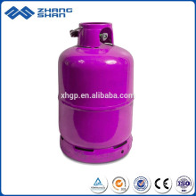 Máquina de enchimento de cilindro de gás GLP de 4,5 kg com queimador