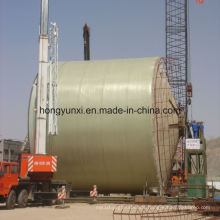 FRP Tank on Site