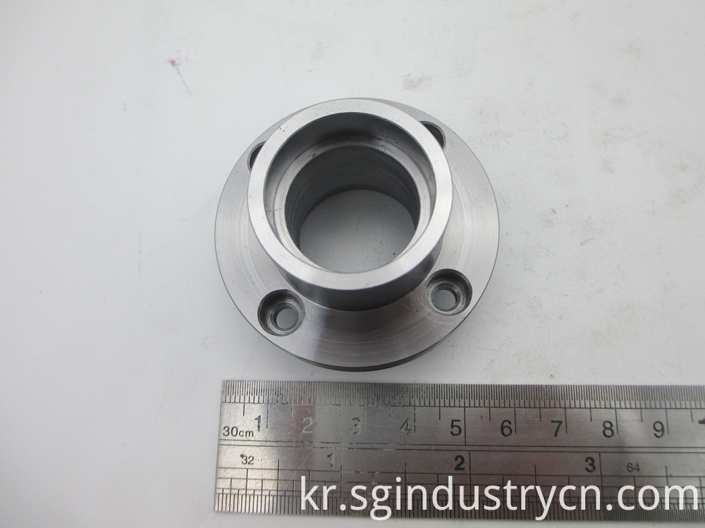 Steel Custom Cnc Parts Manufacturer