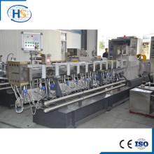 Équipement d'équipement d'extrusion de Masterbatch de remplisseur de fibre de verre