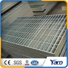galvanized steel grating or welded steel grating for pool grating