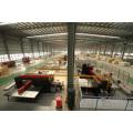 Exportation d'élévateur de fret par un fabricant expérimenté en Chine